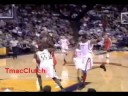 Injured T-Mac 44 points vs Baron Davis 40 points 14 Asts (Part 1) (Rocket Game)