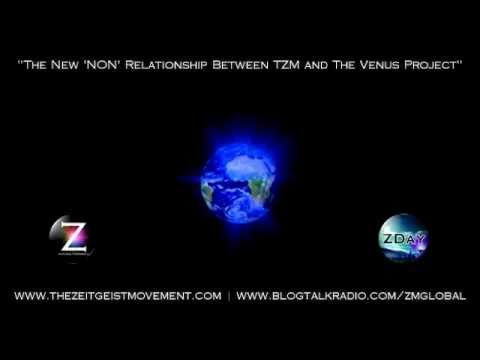 TZM Global Radio: The Relationship Between TZM and TVP