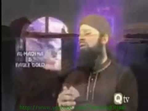 Al Nabi Sallu Alai - Owais Raza Qadri [Full HD]