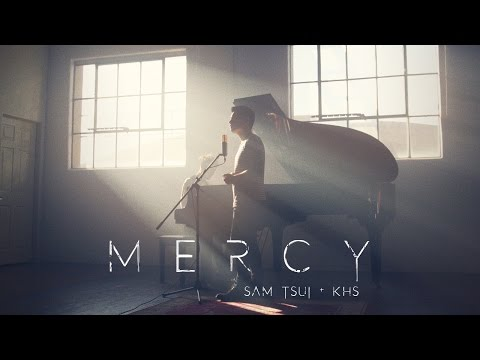 Mercy (Shawn Mendes Cover) [Feat. KHS]