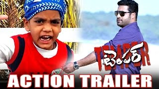 Temper Action Trailer
