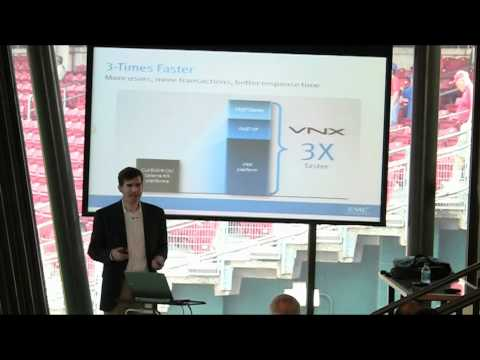 EMC Storage Virtualization Technology
