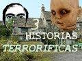 3 HISTORIAS DE TERROR REALES
