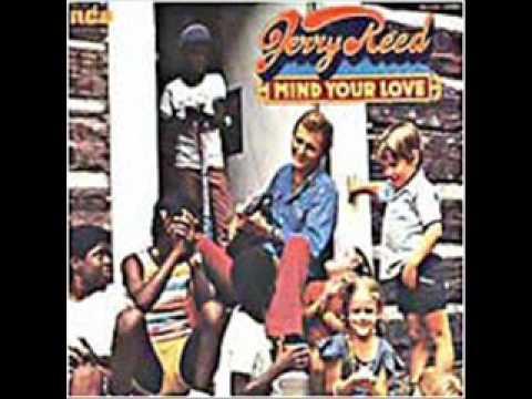 Jerry Reed - Grab Bag (instrumental)