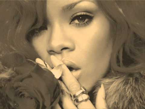 Rihanna feat. Iyaz-La La La(New DEMO 2012)HQ