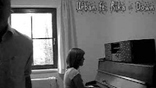 Jay Sean - Down (Covered by Rika & Urban)