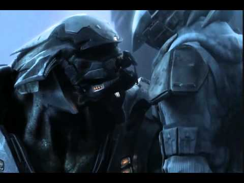 Halo (2012) Official Trailer -hFk8Sp3Knm8