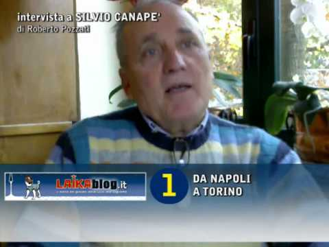 Intervista a Silvio Canapè - 1/10 - Laikablog.it