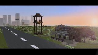 La última retransmisión... | NOSTALGIA Trailer #1 Mapa