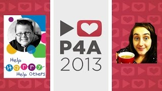 P4A : Help Harry Help Others