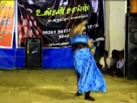 Tamil record dance latest 2013 | Tamil village dance new