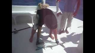 La Pêche à la Mer Rouge Avec Memphis Tours ! C