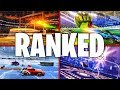 RANKED HOOPS, RUMBLE. SNOW DAY, AND DROPSHOT IS COMING TO ROCKET LEAGUE!