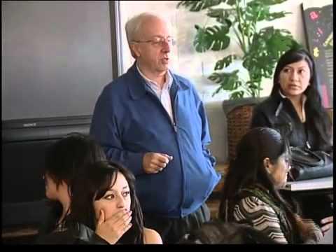 UPN Nuestros Profesores - Alberto Monnier Treviño
