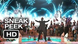 The Great Gatsby Sneak Peek - A Little Party Never Killed Nobody (2013) - Leonardo DiCaprio Movie HD