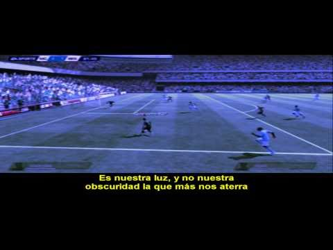 FIFA 11 - Movie - Spanish: Be Great, Powerful Beyond Measure HD