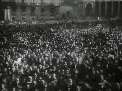 """WW2 - """"Il Duce"""" Benito Mussolini"""