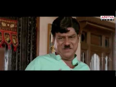 Kota Srinivas Rao and Babu Mohan Comedy
