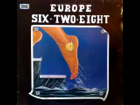 Europe ~ Six, Two, Eight (Play Back Version) ~ 1985
