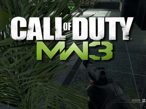 MW3 - Ninja Defuse Montage 18!