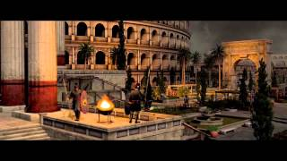 Total War: ATTILA - The White Horse (Official Trailer)