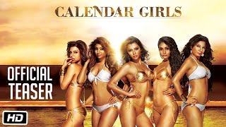 Calendar Girls - Official Teaser