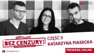 Piasecka - Jeszcze To [Lublin]