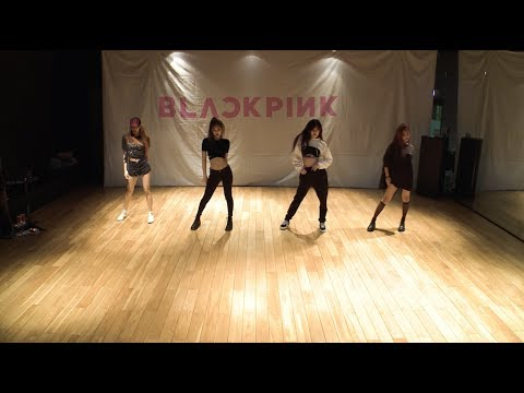 As If It's Your Last (Dance Practice Version)