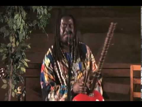 Prince Diabate - Toubaka  with Los Angeles Group