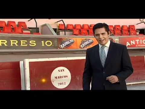 6Toros6 18 de Mayo 2012 Producción Aguascalientes TV