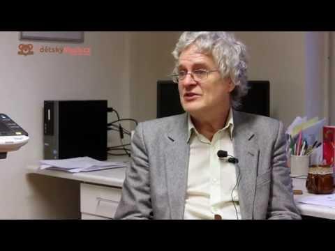 """Rozhovor s dětským psychologem PhDr. Václavem Mertinem """"Rodiče jsou klíčem k integraci."""""""