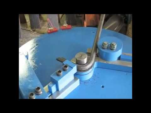 Bar Stock Banding, Eye Bolt Bending Machine,Eye Bolt Bender