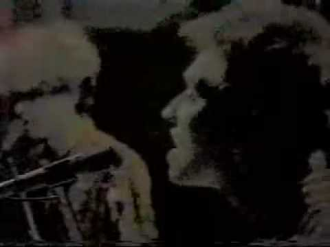 depeche mode - shouldn't have done that (rare video version)
