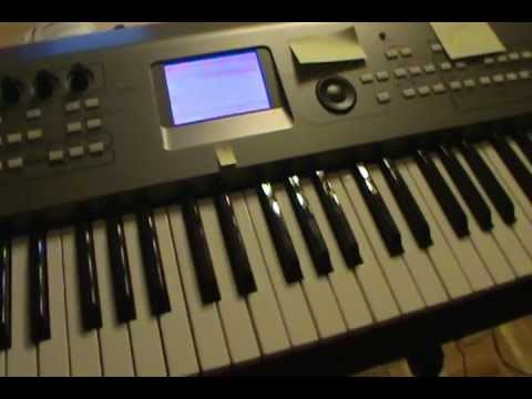 Yamaha MM6 Review/Demo Part 4/4