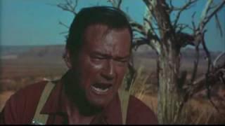 The Searchers - Trailer - (1956) - HQ