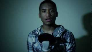 Ellie Goulding - Lights / Anything Could Happen (Cover by Adien Lewis)