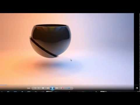Cinema 4D Tutorial ::Maschera Spline:: GATutorial
