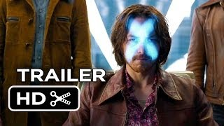 X-Men: Days of Future Past Official Trailer (2013) - Hugh Jackman Movie HD
