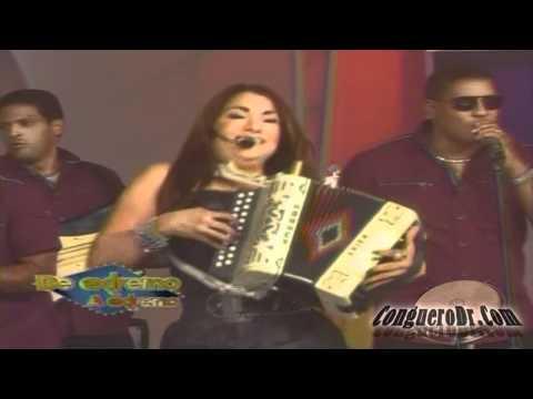 Maria Diaz - Presentacion Completa (De Extremo A Extremo) Sep 1, 2011