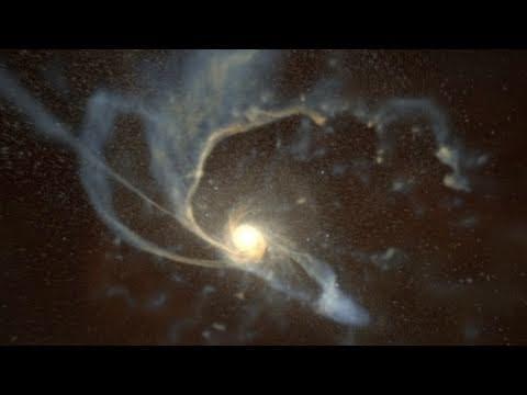 Unmasking Giant Black Holes
