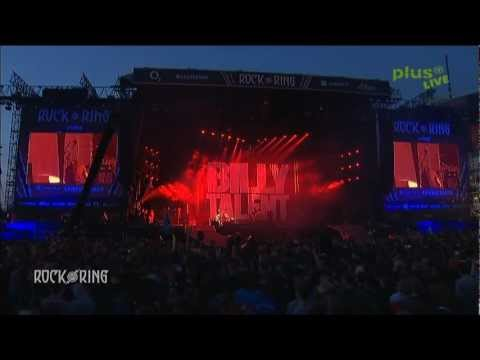 Billy Talent @ Rock am Ring 2012 (FULL CONCERT)