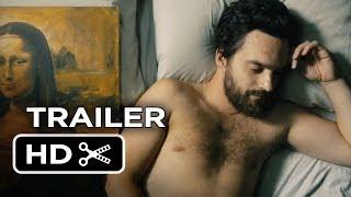 The Pretty One Official Trailer #1 (2014) - Jake Johnson, Zoe Kazan Comedy Movie HD