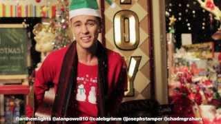 Anthem Lights - Simple Little Christmas