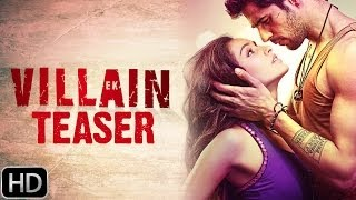 Ek Villain - Official Teaser