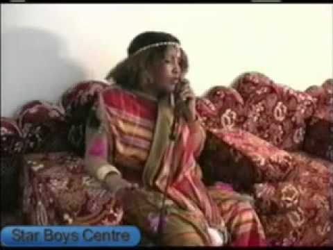 Film Somali Flight 13 Part 2