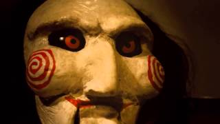 Saw IV Official Unrated Edition Trailer (2007) - Tobin Bell, Scott Patterson HD