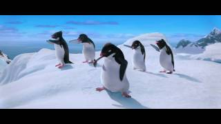 'Happy Feet' Trailer (2006)