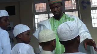 SHMB Annual Quranic Recitation 2017