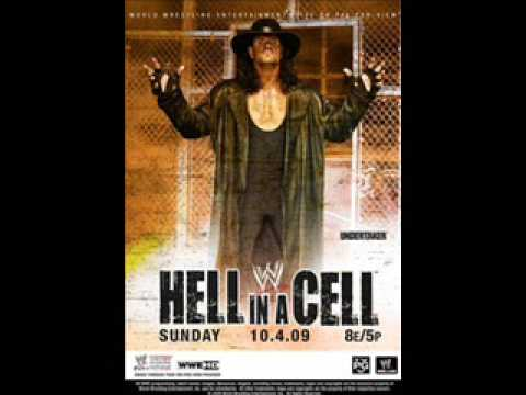 WWE Hell In A Cell 2009 Official Theme Song