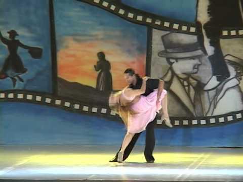 Dirty Dancing - Ballet Ana Campello